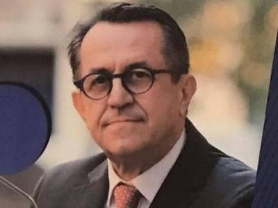 Νίκος Νικολόπουλος: Σήμερα οι Έλληνες καθορίζουν την μοίρα τους»