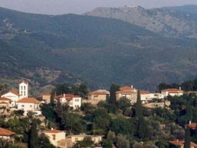 Ηλεία: Μάτεσι και Θεισόα ζητούν να προσαρτηθούν στο δήμο Μεγαλόπολης