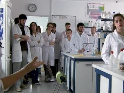 Επιστημονικό συμπόσιο στο τμήμα Φαρμακευτικής του Πανεπιστημίου Πατρών
