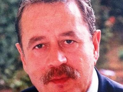 Ο Θ. Νασιώτης Πρόεδρος του Δημοτικού Συμβουλίου Καλαβρύτων