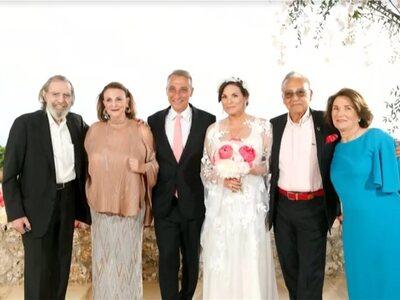 Όλγα Κεφαλογιάννη & Μίνως Μάτσας: Το...