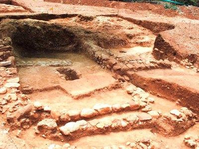Ποιοι ...ψάχνουν τους αρχαιολογικούς χώρους της Αιγιάλειας; Αλλεπάλληλα περιστατικά απόπειρας λαθρανασκαφής