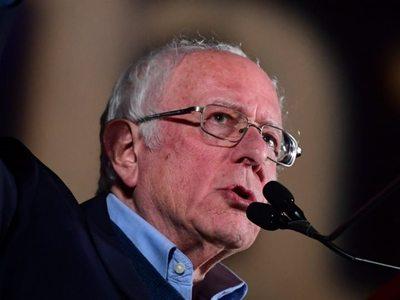 Εκλογές Δημοκρατικών στις ΗΠΑ- Ο Μπέρνι Σάντερς κερδίζει τη Νεβάδα