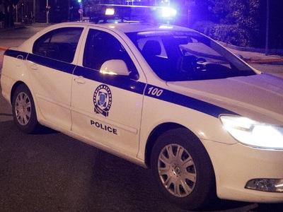 Πάτρα: Έκαναν έλεγχο σε 20χρονο και βρήκαν όπλο και 200 σφαίρες