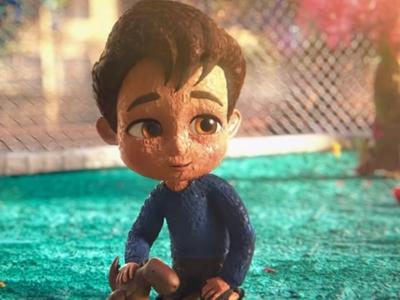 «Είμαι ο Ίαν»: Το συγκινητικό video που διδάσκει στα παιδιά ενσυναίσθηση