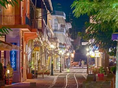 Δήμος Καλαβρύτων – Πολιτιστικός Αύγουστος 2013 - Όλες οι εκδηλώσεις