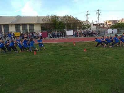 Η γιορτή για τους μικρούς αθλητές του Αρίωνα
