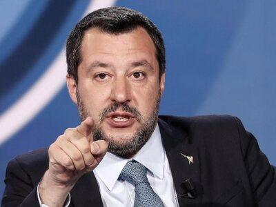 Ιταλία: Κραδασμοί στην Κυβέρνηση- Πρόωρε...