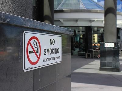 Akapnos.gr: Η εφαρμογή που βρίσκει τα καταστήματα στα οποία δεν επιτρέπεται το κάπνισμα!