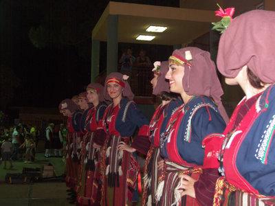 Πεντακόσιοι χορευτές την Τετάρτη & την Πέμπτη στην πλατεία Γεωργίου