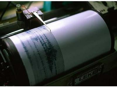 Μπαράζ αλλεπάλληλων σεισμικών δονήσεων σ...