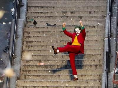 Αναστάτωση στα σινεμά με το Joker! Αστυνομικοί έβγαζαν από τις αίθουσες ανήλικους
