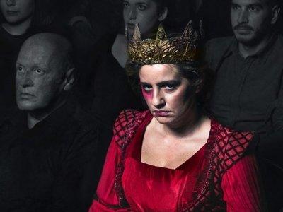 Εθνικό Θέατρο: Δείτε online την παράσταση «Μάκμπεθ» με τη Μαρία Κίτσου