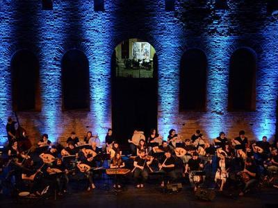 Πάτρα: Μία συναυλία αφιερωμένη στο ζειμπέικικο