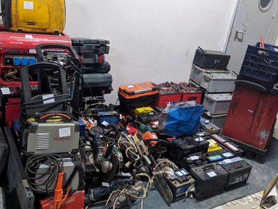 Αγρίνιο: Ακόμα 27 κλοπές είχαν κάνει τα ...