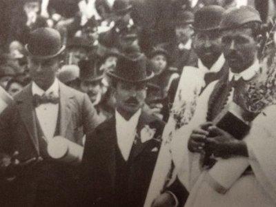 Οι δεύτεροι αγώνες που έγιναν ποτέ στην Πάτρα (1893)