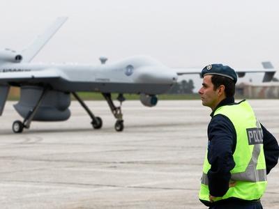 Αυτό είναι το πρώτο drone της Πολεμικής ...