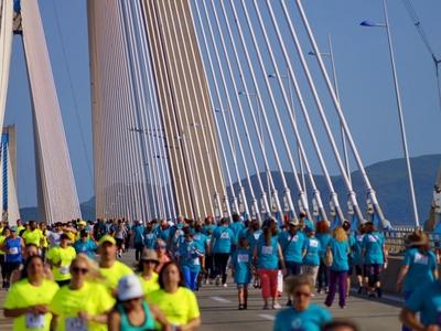 Οι Μεσογειακοί Αγώνες στο «The Bridge Experience» - ΦΩΤΟ