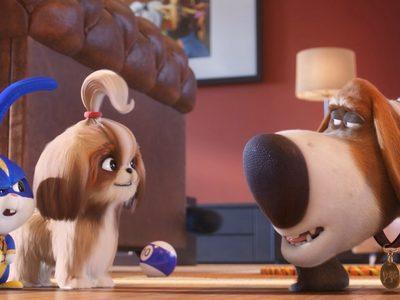 """Από την Πέμπτη 29/8 & στην Πάτρα η παιδική ταινία """"Μπάτε Σκύλοι αλέστε 2"""""""