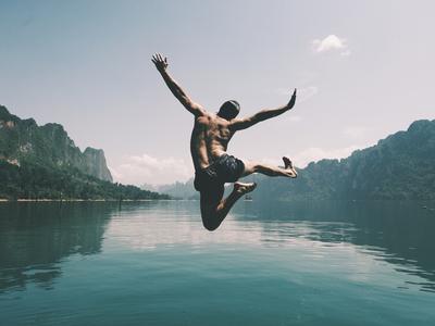 5 λόγοι για να ταξιδέψεις μόνος