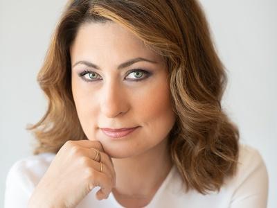 Χριστίνα Αλεξοπούλου: Μόνο εξ αποστάσεως επικοινωνία λόγω κορωνοϊού