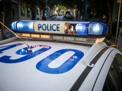 Έκρηξη σε sex shop στο Γκάζι της Αθήνας