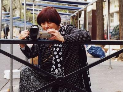 Agnès Varda για πάντα, ένα αφιέρωμα στην αξέχαστη σκηνοθέτιδα με 2 ταινίες της