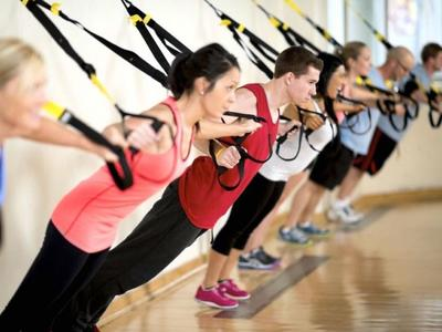 4 μύθοι για το γυμναστήριο