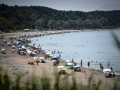 Μονολίθι Πρέβεζας: Η ασφαλέστερη παραλία της Ευρώπης