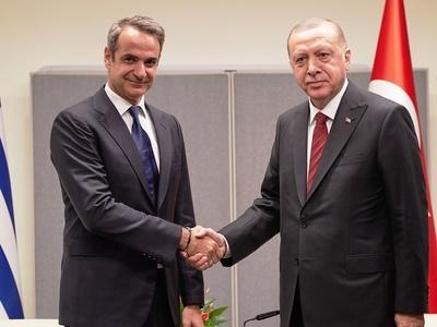 ΕΞΕΛΙΞΗ! «Παγώνει» ο διάλογος ανάμεσα σε Ελλάδα και Τουρκία