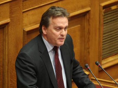 """""""Ο κ. Γερουλάνος θα μείνει στην ιστορία όχι για τις πράξεις αλλά για την απραξία του"""""""