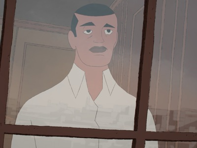 """Στις 5 Δεκεμβρίου 2019 στην Ελλάδα το animation φιλμ """"Ο Μπουνιουέλ στο Λαβύρινθο με τις Χελώνες"""""""