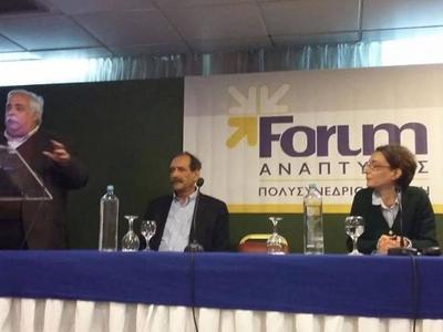 Αναποτελεσματικότητα στη Δυτική Ελλάδα  διαπιστώνει η «Αντίσταση Πολιτών»