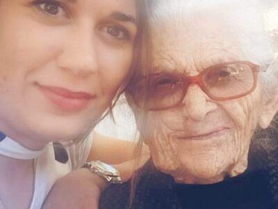 Κρέστενα: Γενέθλια για… Γκίνες – Η γιαγι...