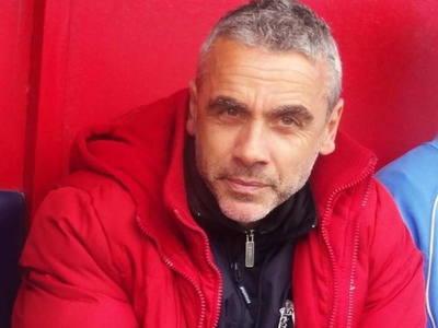 Ο Μάκης Παρασκευόπουλος ανέλαβε την ομάδα Νέων της Παναχαϊκής