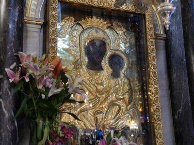 Γιορτάζει 7 με 9 Σεπτεμβρίου 2019 ο ναός Παντανάσσης το Γενέσιο της Θεοτόκου