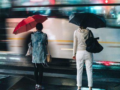 Καταιγίδες, χαλάζι κι άνεμοι, ξανά σήμερα - Προβλήματα σε Χαλκιδική και Ιόνιο