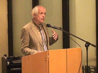 Πάτρα: Νέα συνάντηση ιστορικοφιλοσοφικού...