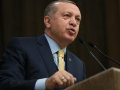 Ο Ερντογάν απειλεί να στείλει τους σύρους πρόσφυγες στην Ευρώπη