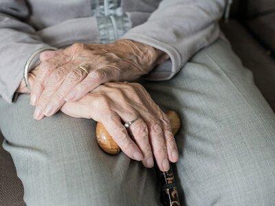 Η γιαγιά κατάλαβε τους διαρρήκτες και κλ...