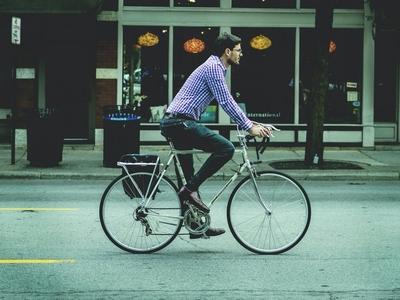 Τα πρόστιμα του ΚΟΚ για τους ποδηλάτες