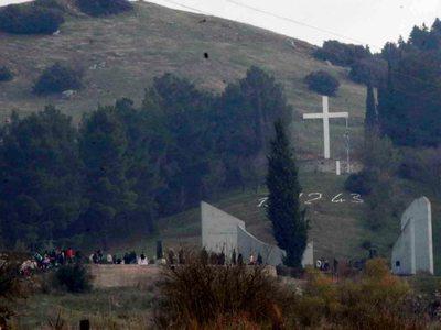 Ο Παγκαλαβρυτινός Σύλλογος Πατρών τιμά  τους νεκρούς του ολοκαυτώματος