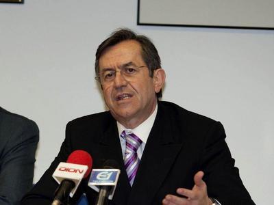Ν. Νικολόπουλος: Ξεπέρασαν τα όρια αντοχής και οι μηχανικοί