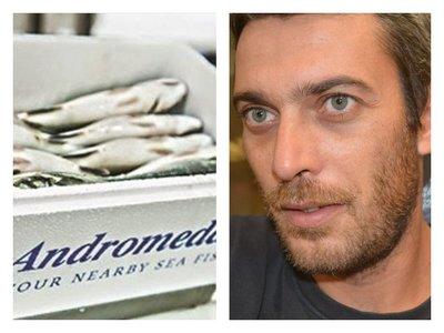 Έκκληση από πρώην ιχθυολόγο της «πατρινής» εταιρείας Ανδρομέδα- Καταγγέλλει ότι μας ταΐζουν καρκίνο
