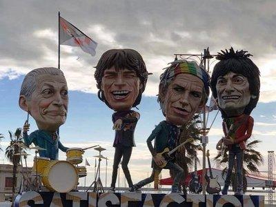 Οι Rolling Stones σε περιοδεία μετά την εγχείρηση του Μικ Τζάγκερ