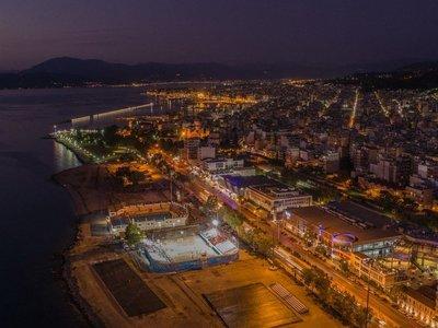 Γύρω από τον ΝΟΠ η επιτυχία των Μεσογειακών Αγώνων της Πάτρας