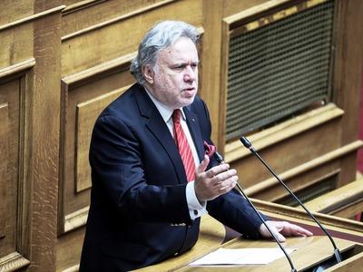 Γ. Κατρούγκαλος: Καλωσορίζουμε την επιστολή Βαρβιτσιώτη στον ομόλογό του της Βόρειας Μακεδονίας