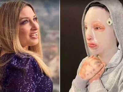 Η Ιωάννα μιλά ένα χρόνο μετά την επίθεση...