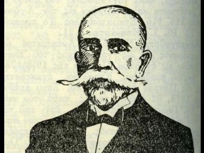 Ο σπουδαίος Πατρινός γιατρός που χάρισε τα πάντα στην επιστήμη, ίδρυσε την Παναχαϊκή και...τιμήθηκε με την ονομασία ενός...μικρού δρόμου