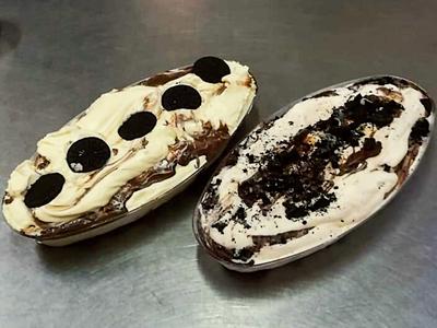 """Μοναδικές γεύσεις παγωτού σε γόνδολες μας παρουσιάζουν οι """"Γλυκοτεχνίες"""""""